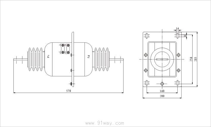 【lazbj-10型电流互感器】价格