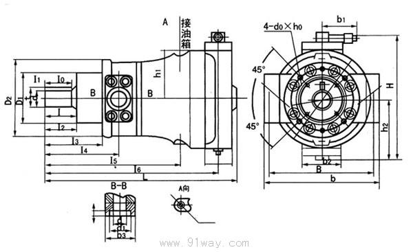 轴向柱塞泵价格_武汉立国液压机电设备有限公司