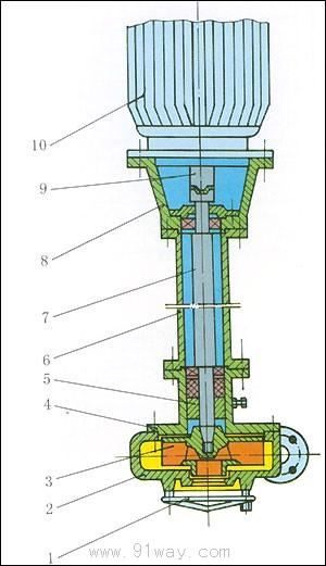 泥浆压力变送器内部电路图