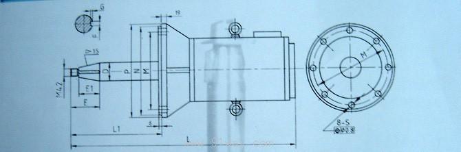 首页 电机产品 异步电机 多极变速电机 → ylkn系列罩式退火炉用双速