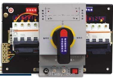 ▌智能双电源自动切换装置;; 双电源(手)…(非ic类); 元器件交易网