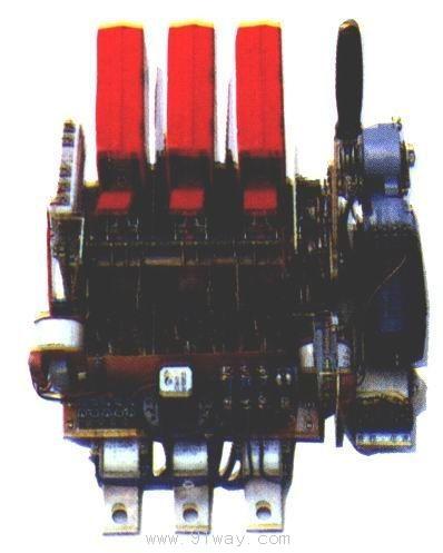 cw3v系列智能型真空万能式断路器