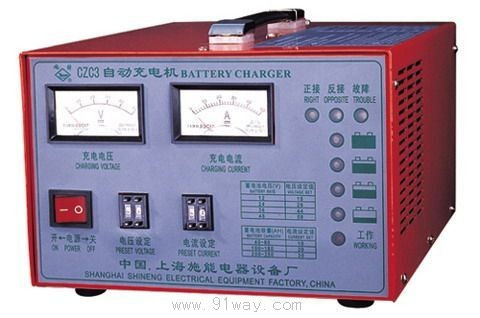 czb3系列智能充电机  czc6系列自动充电机  kc-i智能型充电机  hgc