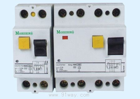 m-fl7系列漏电保护开关(电磁式)