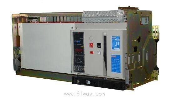 ha3-6300智能型万能式断路器