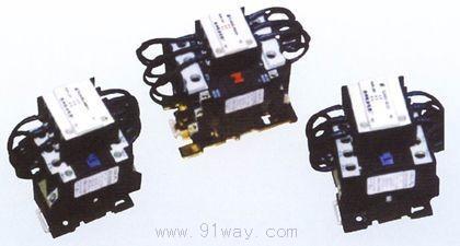 cjx2c系列切换电容接触器