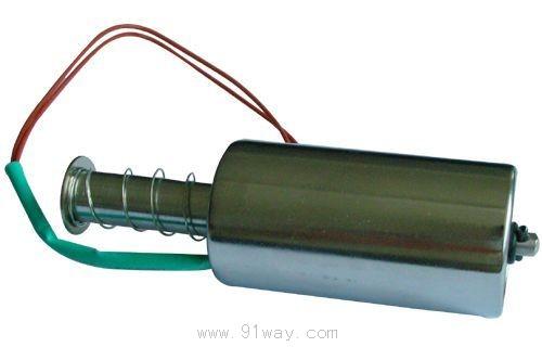高压断路器分合闸线圈电流信号特征提取与故障判别方法研究_孙银山
