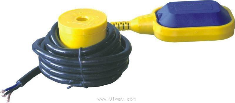 液位开关-浮球开关-水位开关-液位控制器-key-3m,电缆浮球控制器; ke