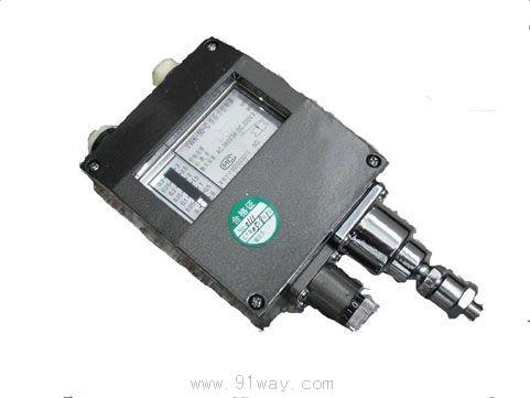 ywk-50系列壓力控制器