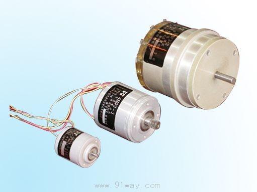 bc系列磁阻式步进电动机