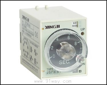 st3pc型时间继电器