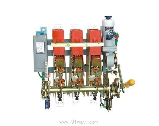 DW16 系列万能式断路器,适用于交流50Hz,额定电流800A至4000A,额定工作电压400V(380V)或690V(660V)配电网络中,用来分配电能,保护线路和电源设备的过载、欠电压、短路,在正常工作条件下可作为线路的不频繁转换之用。 DW16-1000A~4000A系列万能式断路器符合标准:GB14048.2-2001《 低压开关设备和控制设备 低压断路器》、JB8590.