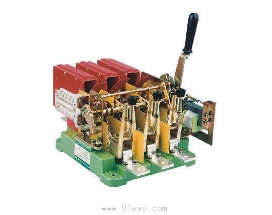 dw16-200~630a系列万能式空气断路器