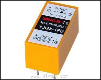 式直流固态继电器