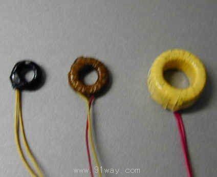 zct-2系列零序电流互感器